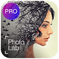 Professional picture editor app