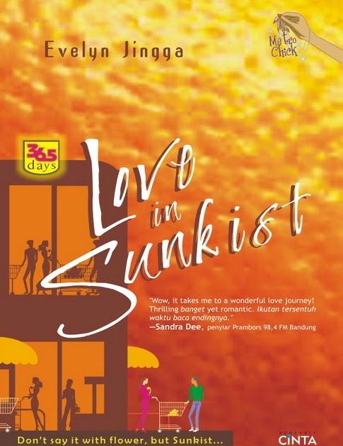 Evelyn Jingga - Love In Sunkist