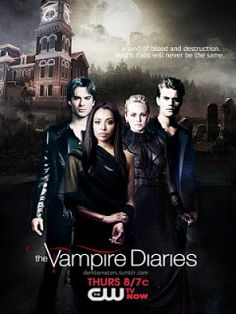 The Vampire Diaries 8ª Temporada