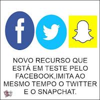 Recurso- novo-imita-Twitter-e-Snapchat