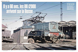 Ferrovissime n°96
