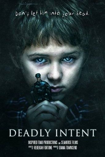 Deadly Intent (2016) tainies online oipeirates