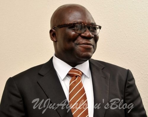Why I will never criticize Buhari's government – Reuben Abati