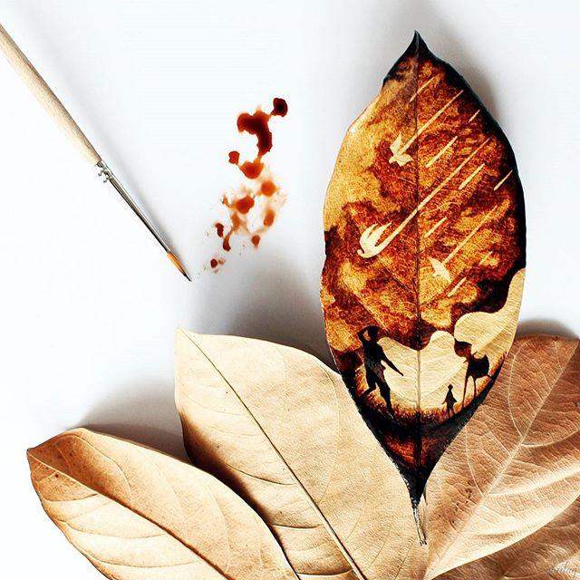 16-Ghidaq-al-Nizar-Coffee-Art-taking-part-in-Coffeetopia-www-designstack-co