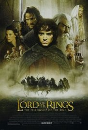 فيلم The Lord of the Rings: The Fellowship of the Ring 2001 مترجم