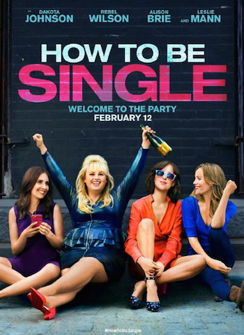 How to Be Single 2016 English Movie Download