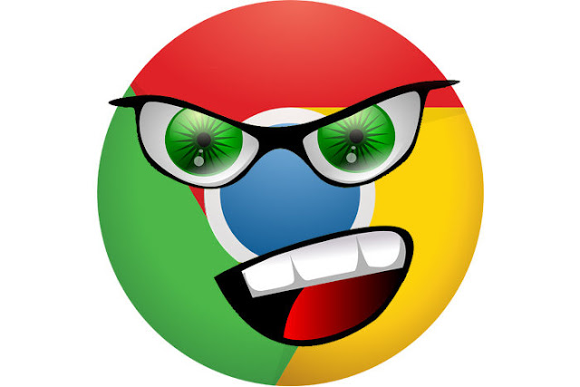 The Difference Between Chrome and chrome
