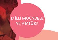Milli Mücadele ve Atatürk Teması (2.Tema)