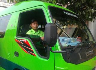 Sewa Elf Ke Bandara Soekarno