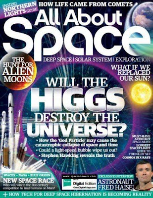 All About Space – Issue 61, 2017