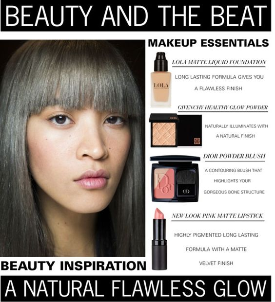 Beauty And The Beat - A Natural Flawless Glow www.toyastales.blogspot.com #ToyasTales