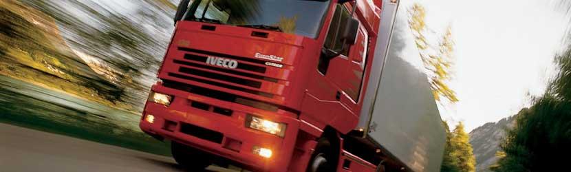 CCNL Trasporto merci, spedizioni e logistica