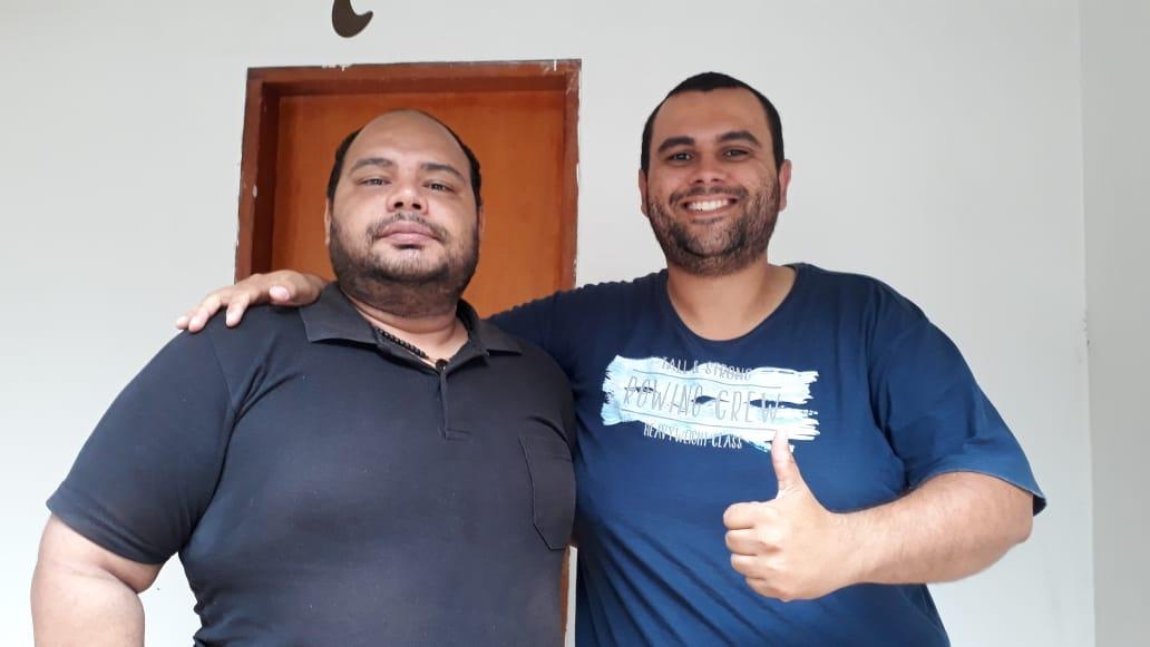 Dois amigos criam grupo de apoio para ajudar Cajobienses que tenham depressão e ansiedade