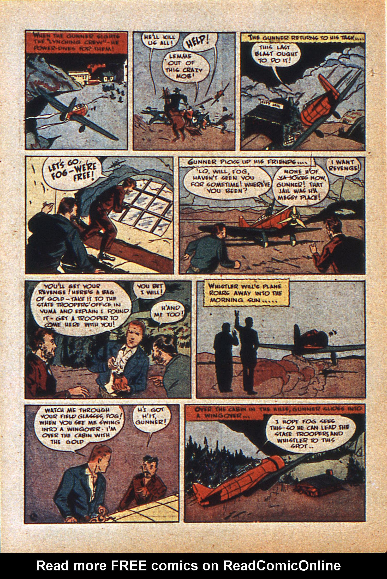 Action Comics (1938) 24 Page 32