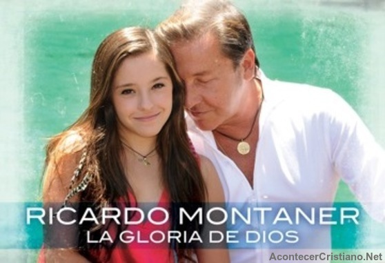 """Ricardo Montaner y Evaluna - """"La Gloria de Dios"""""""