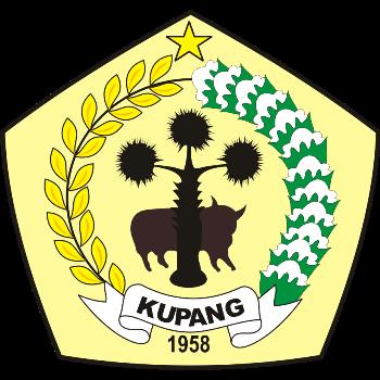 Logo Kabupaten Kupang PNG