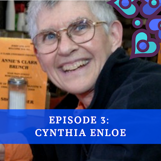 Podcast 3: Cynthia Enloe