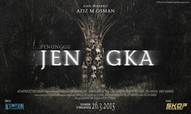 jengka filem seram 2015