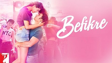 Befikre Full Movie