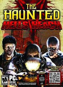 The Haunted is a fast paced third person action horror game that focuses on delivering an The Haunted Hells Reach MULTi6-iNLAWS