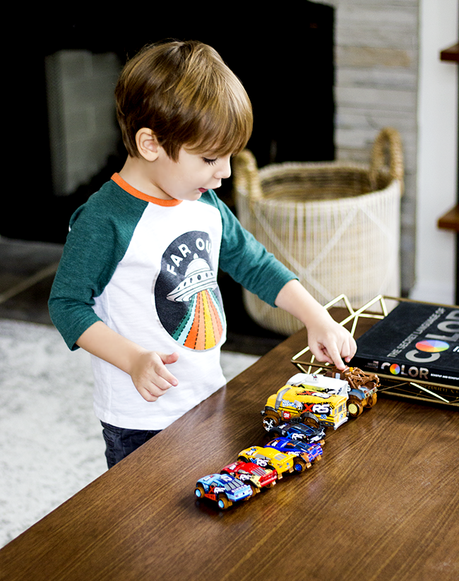 8 Ideas For Keeping Young Kids Happy and Occupied Indoors
