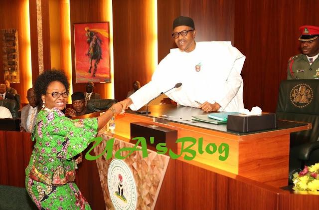 Oyo-Ita Bags 2018 National Productivity Order Of Merit Award