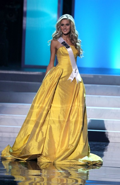 Sashes And Tiaras Miss Usa 2012 Evening Gown Recap Nick Verreos