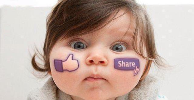 Upload Foto Anak ke Facebook bisa kena denda loh Baca