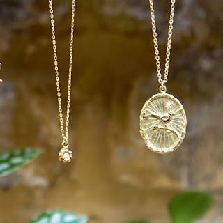 Alex Monroe Fine Jewellery Archive Sale - Jewellery Blog - Jewellery Curated