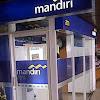 Bank MANDIRI Weekend Banking PONTIANAK Sabtu Buka