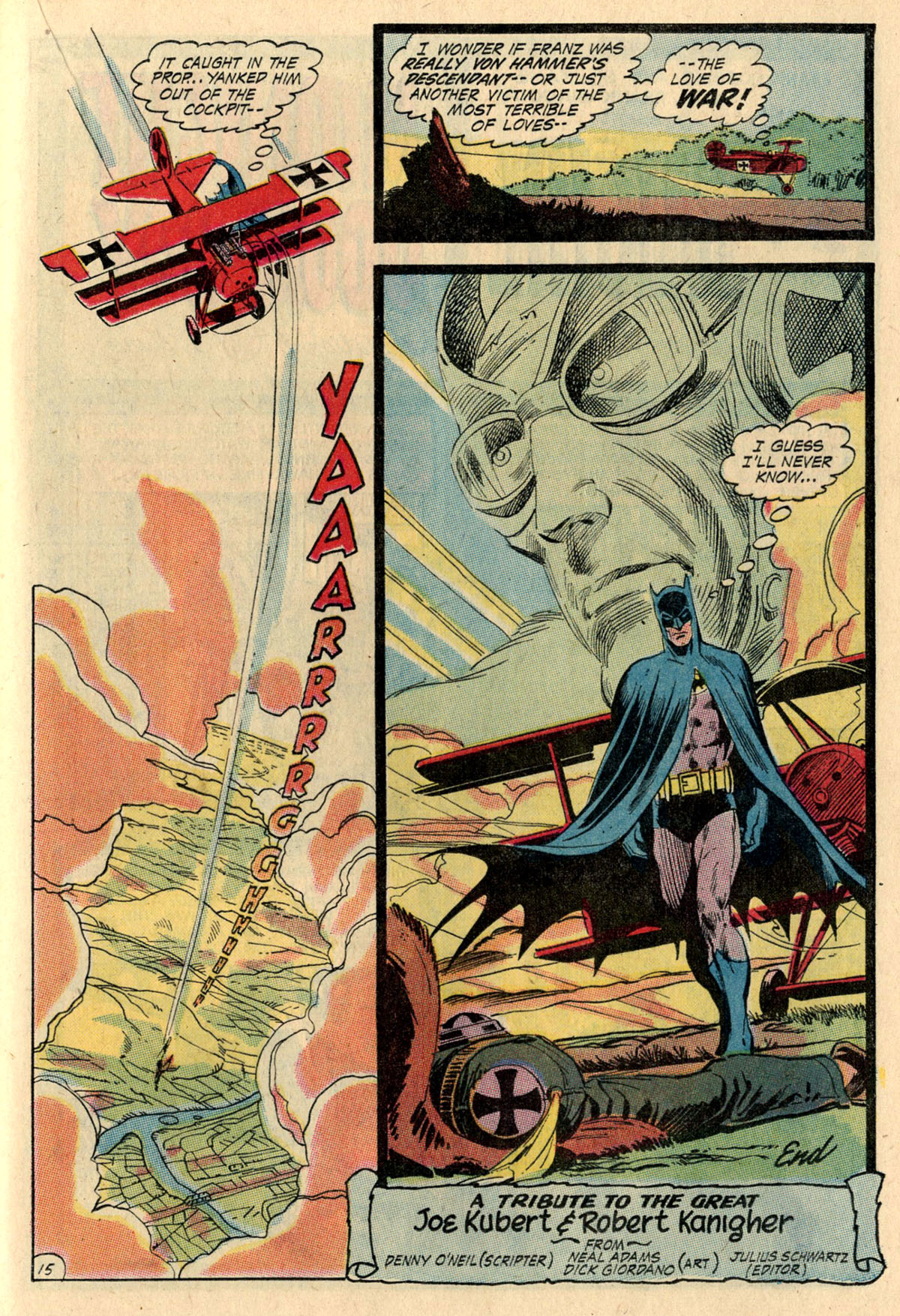 Detective Comics (1937) 404 Page 20