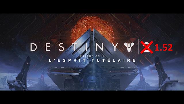 Destiny 2 - Warmind : Dernier avertissement.