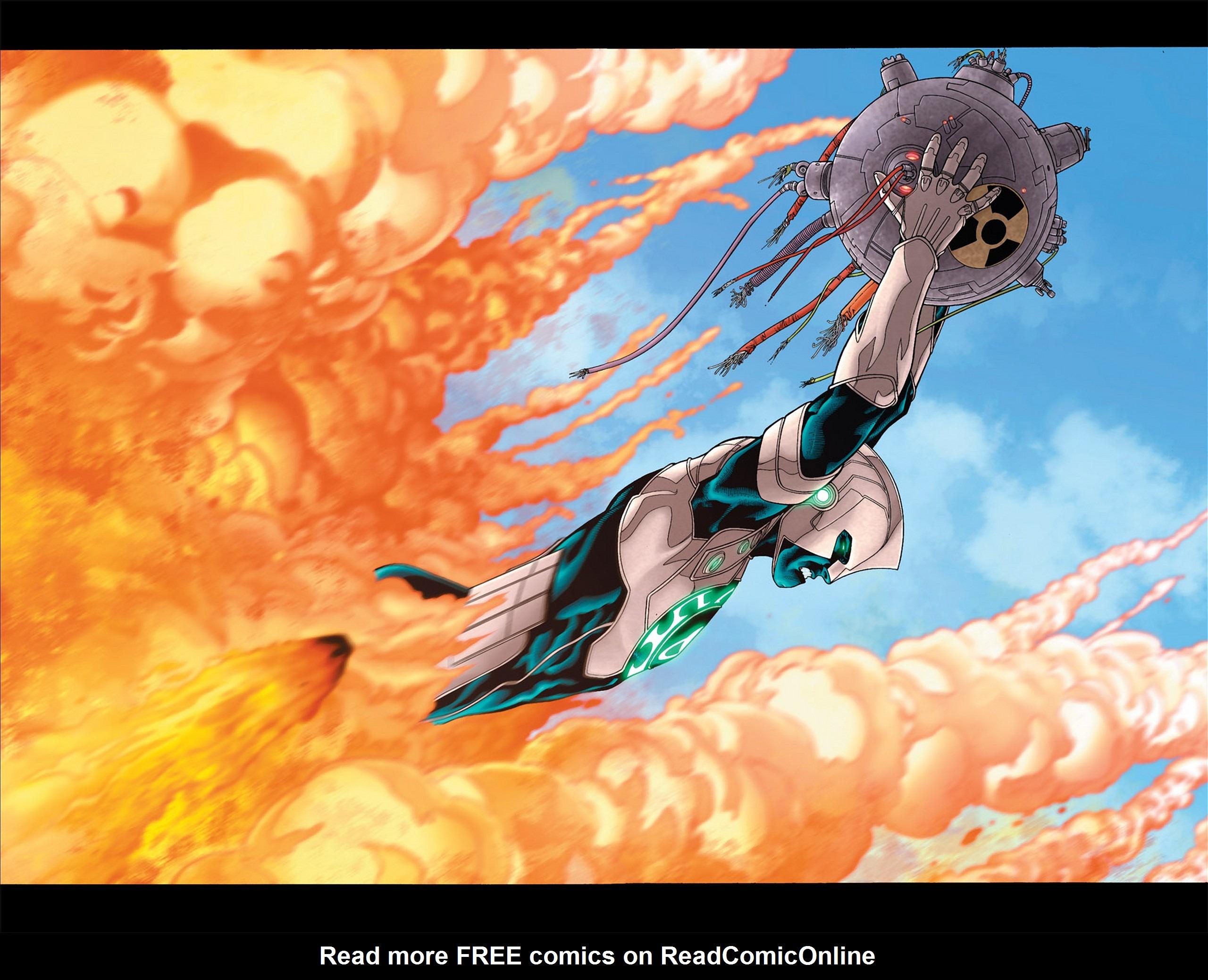Read online Ultimate Secret comic -  Issue #2 - 3