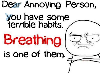 funny quotes about annoying friends