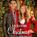 "Enchanted Christmas - a Hallmark Channel Original ""Countdown to Christmas"" Movie Starring Alexa & Carlos PenaVega"