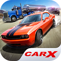 CarX Highway Racing 1.48.0 Apk + Data (MOD)