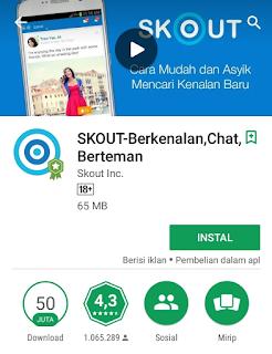 aplikasi cari jodoh online gratis