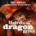 Audible Review - 4 Stars - Mated by the Dragon Boss written by Meg Ripley Narrated by: Meghan Kelly