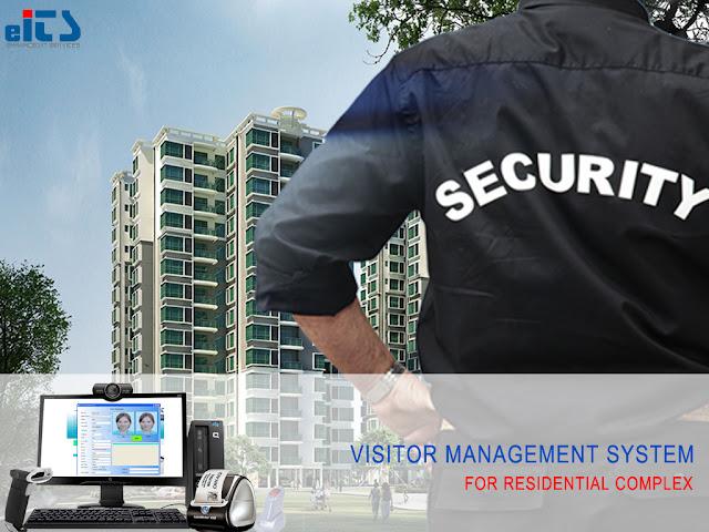 Apartment Visitor Management System