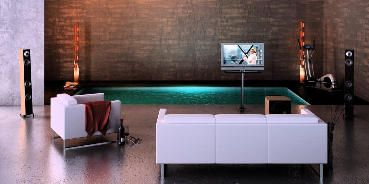architecte d 39 interieur montpellier r alisation 3d. Black Bedroom Furniture Sets. Home Design Ideas