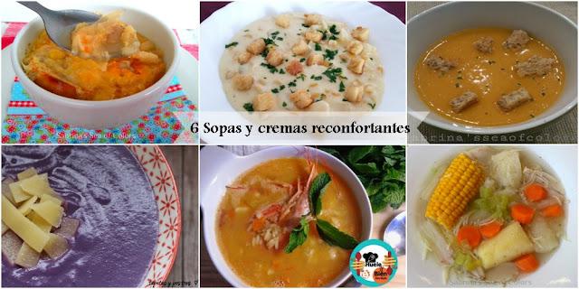 Sopas_cremas