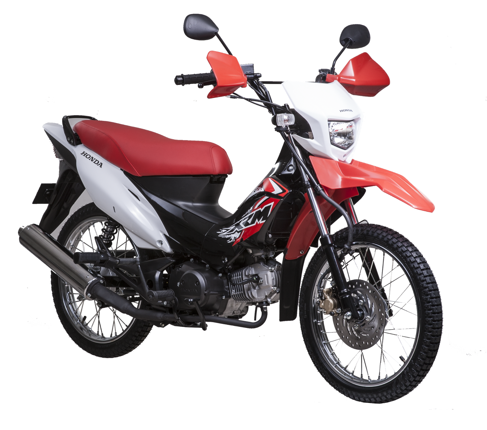 honda xrm 125 motard wiring diagram duo therm rv air conditioner launches the latest bikes in davao city