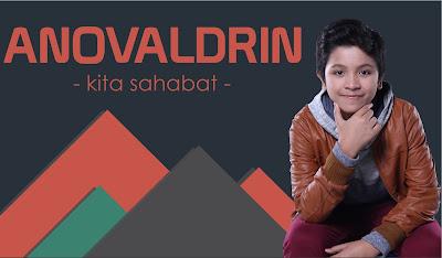 Download Lirik Lagu Anov Aldrin Kita Sahabat