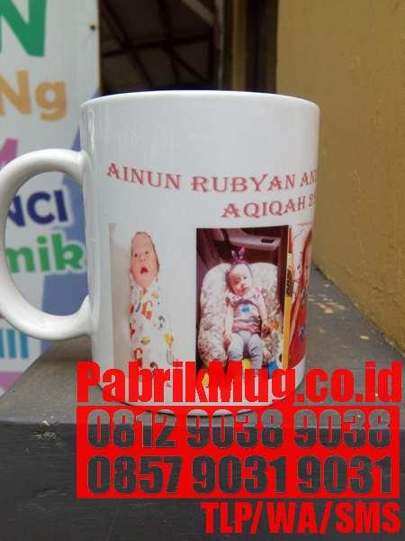 HARGA BARANG BARANG PROMOSI JAKARTA