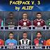 Facepack V. 3 by Alief