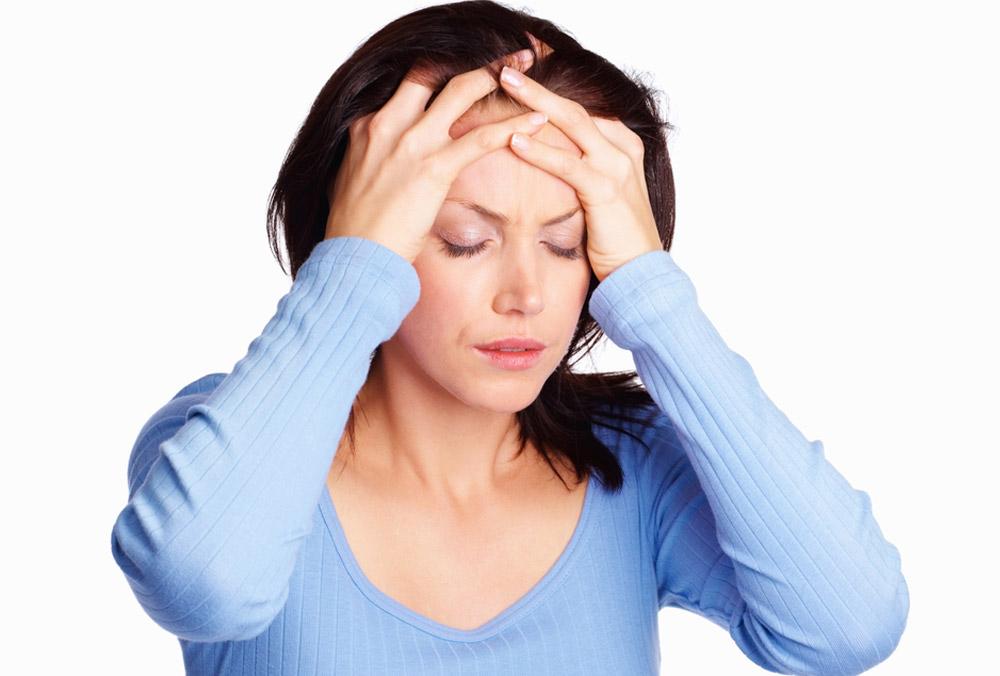 Solo Chicas: Sintomas comunes del virus del vih