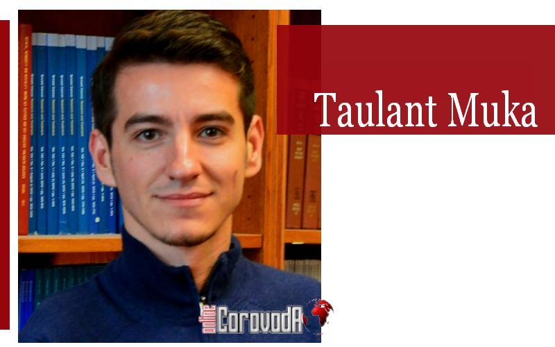 Taulant