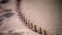 Sand Boundary