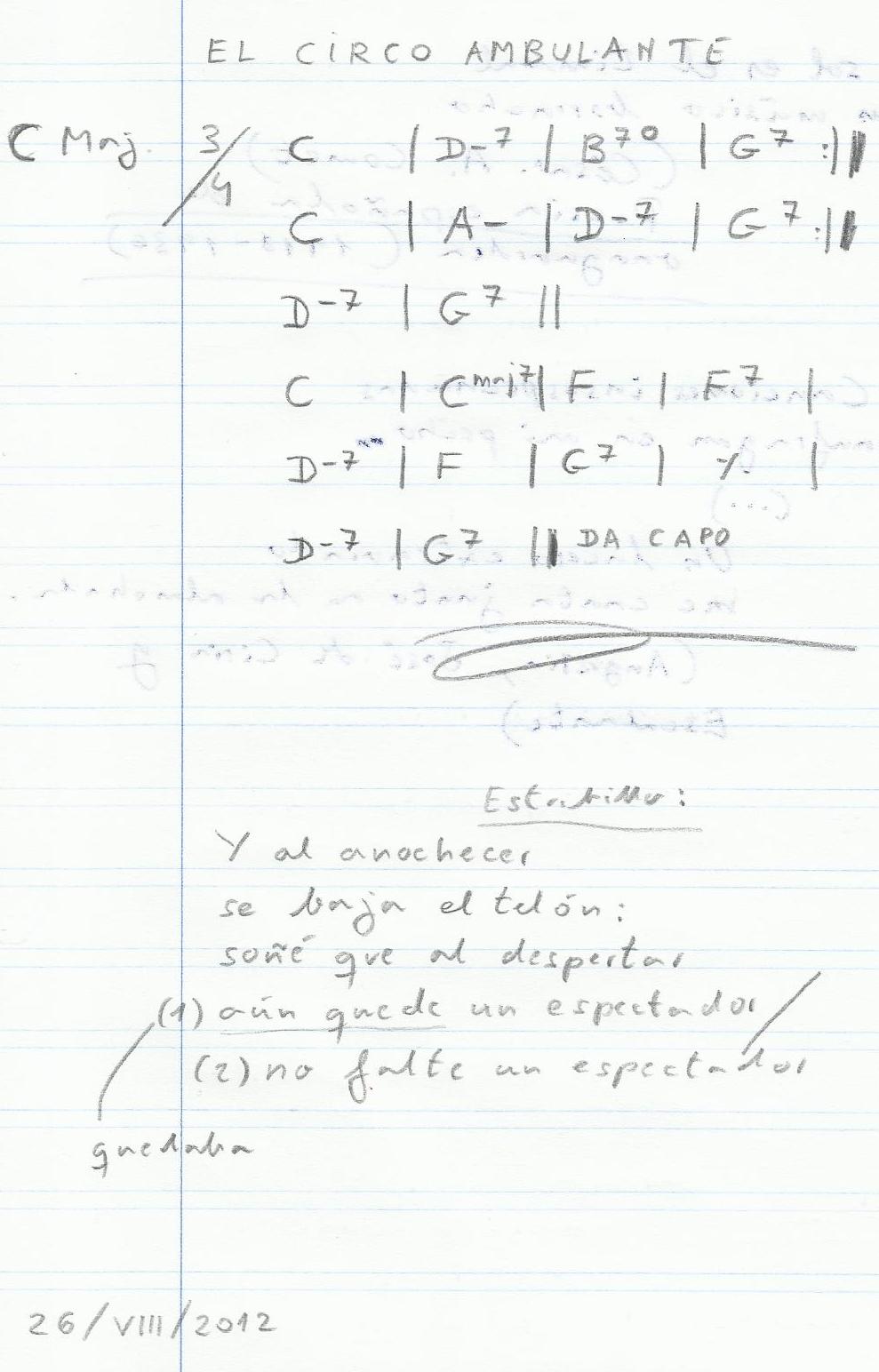 Taburete Letra Ella