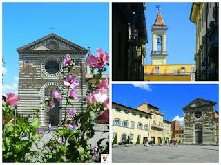 Chiesa - San Francesco - Prato